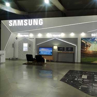 Exhibition Booth Design | TV Set Design |Interior Design